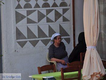Bekende gezichten in Pyrgi? - Eiland Chios - Foto van https://www.grieksegids.nl/fotos/eilandchios/350pixels/eiland-chios-foto-137.jpg