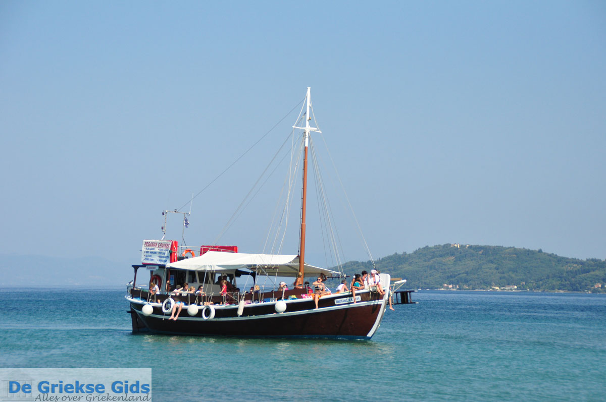 foto Moraitika | Corfu | De Griekse Gids - foto 3