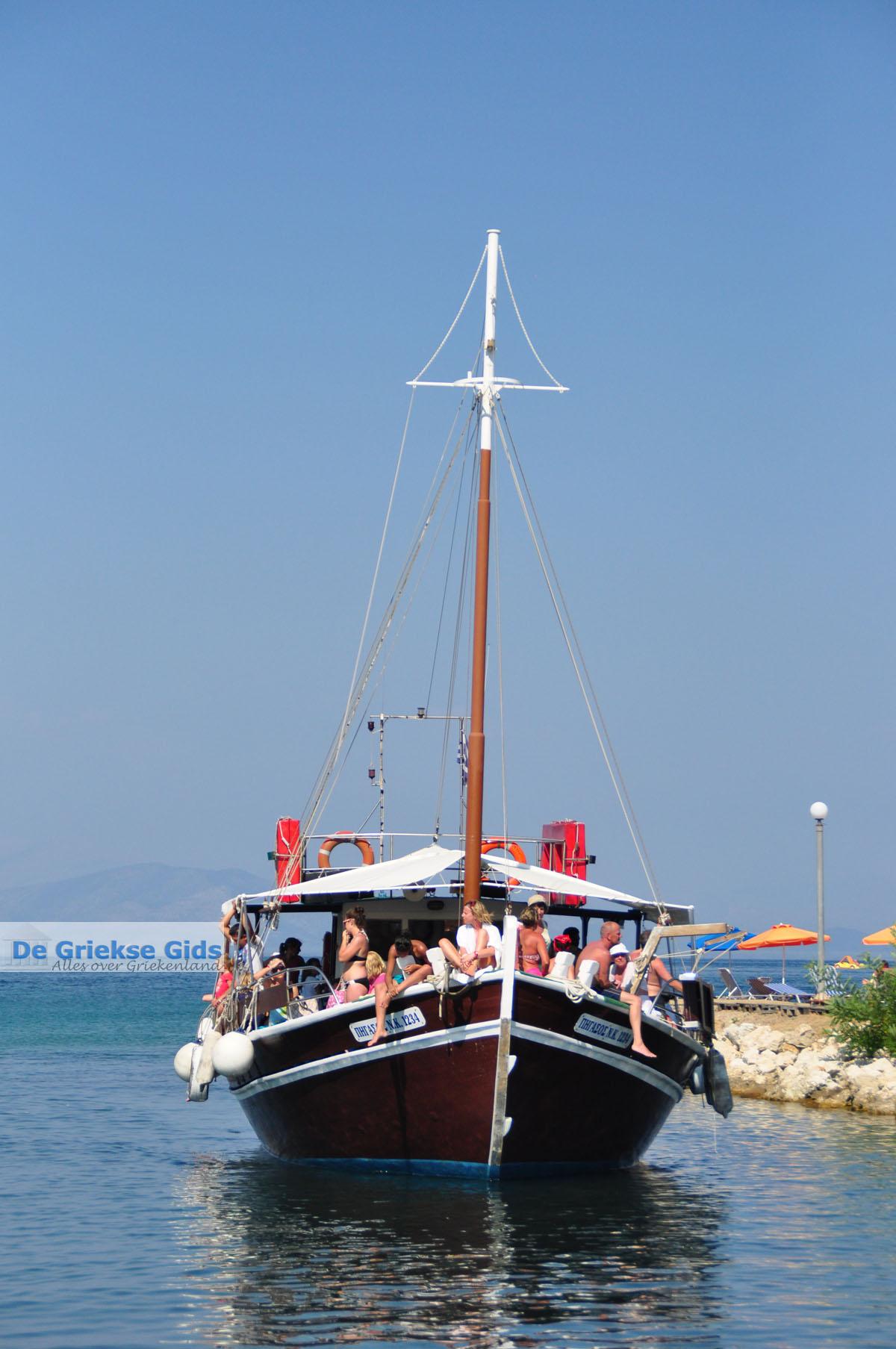 foto Moraitika | Corfu | De Griekse Gids - foto 7