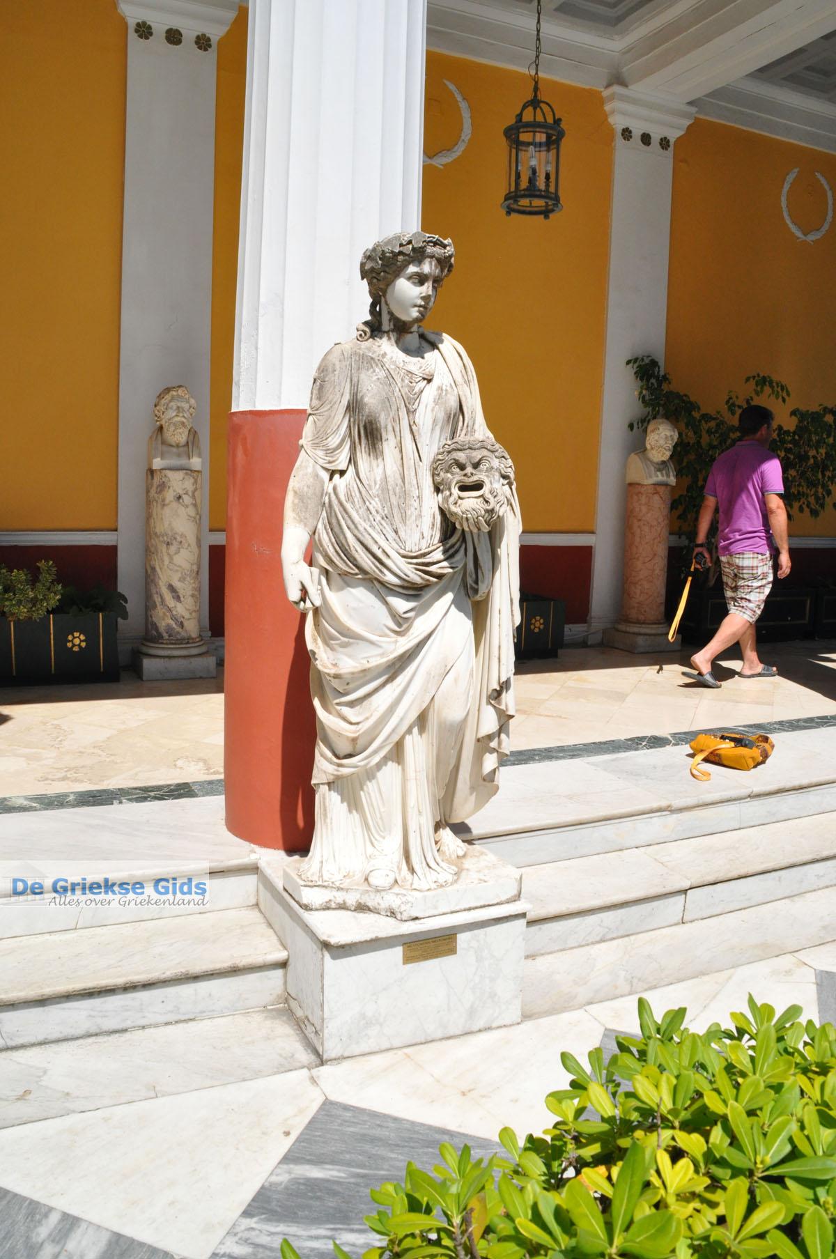 foto Achillion | Gastouri Corfu | De Griekse Gids - foto 50