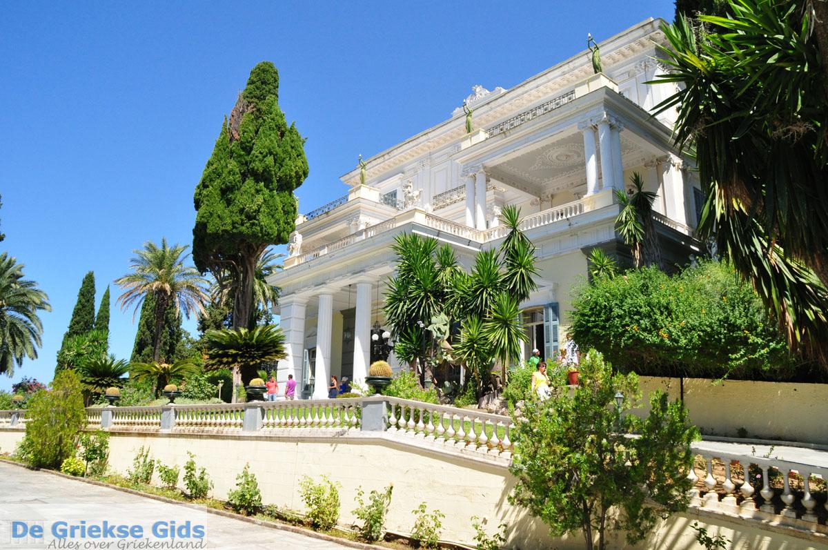 foto Achillion | Gastouri Corfu | De Griekse Gids - foto 63