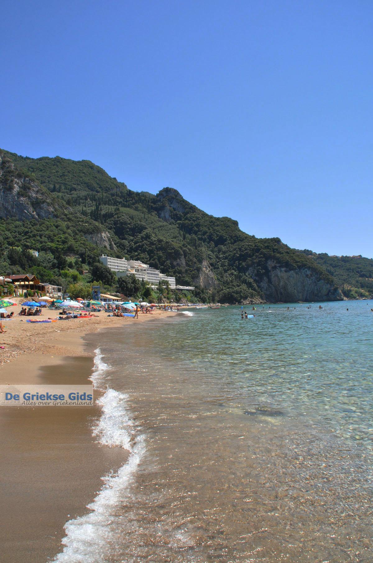 foto Agios Gordis (Gordios) | Corfu | De Griekse Gids - foto 13