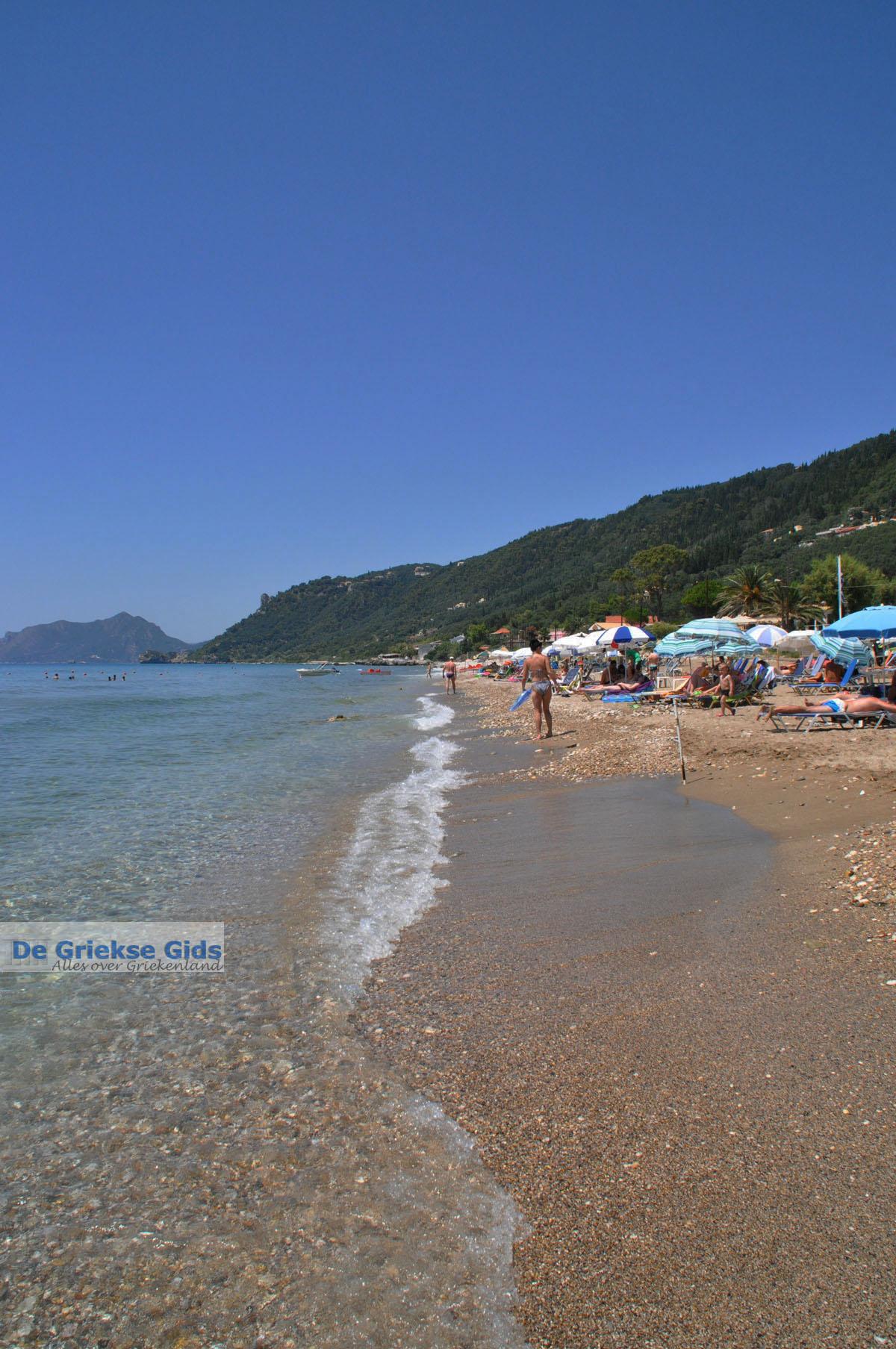 foto Agios Gordis (Gordios) | Corfu | De Griekse Gids - foto 16
