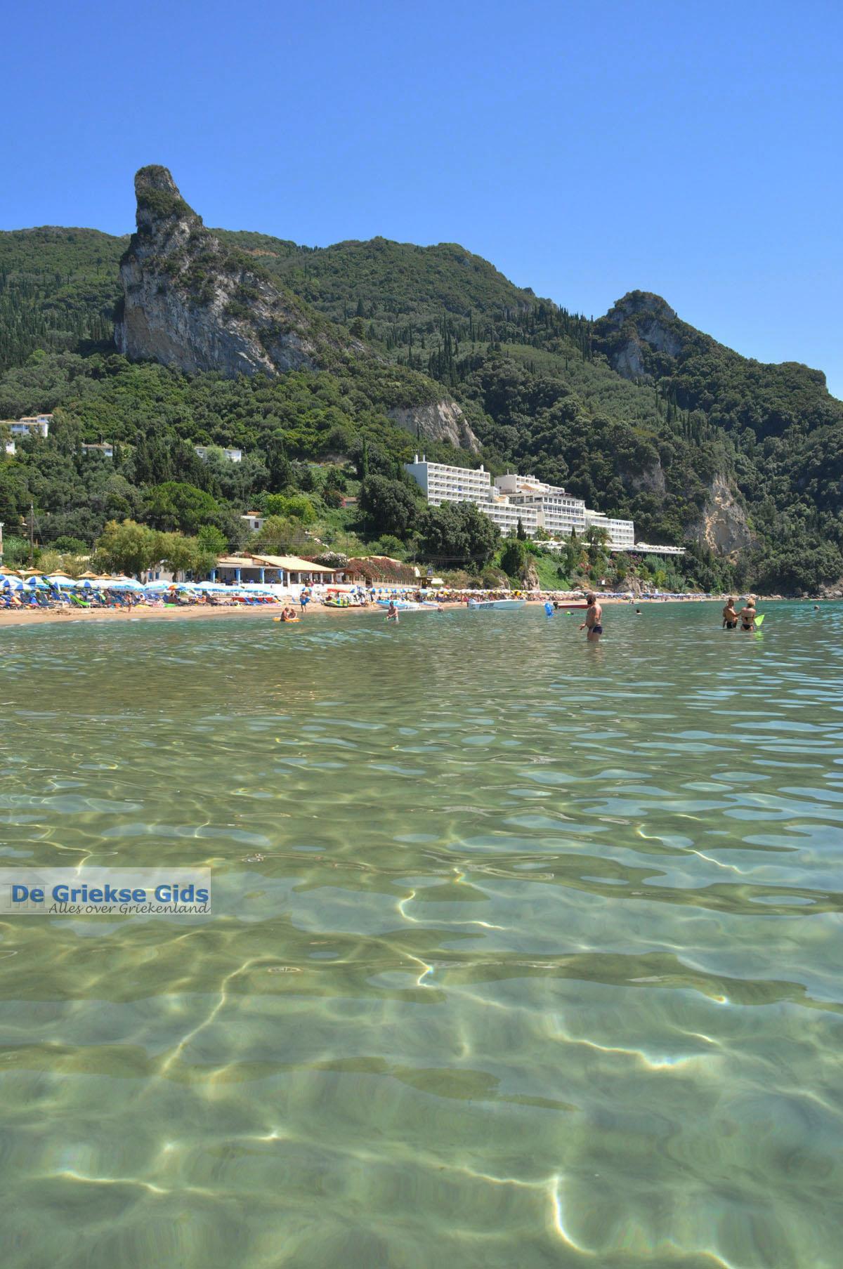 foto Agios Gordis (Gordios) | Corfu | De Griekse Gids - foto 25