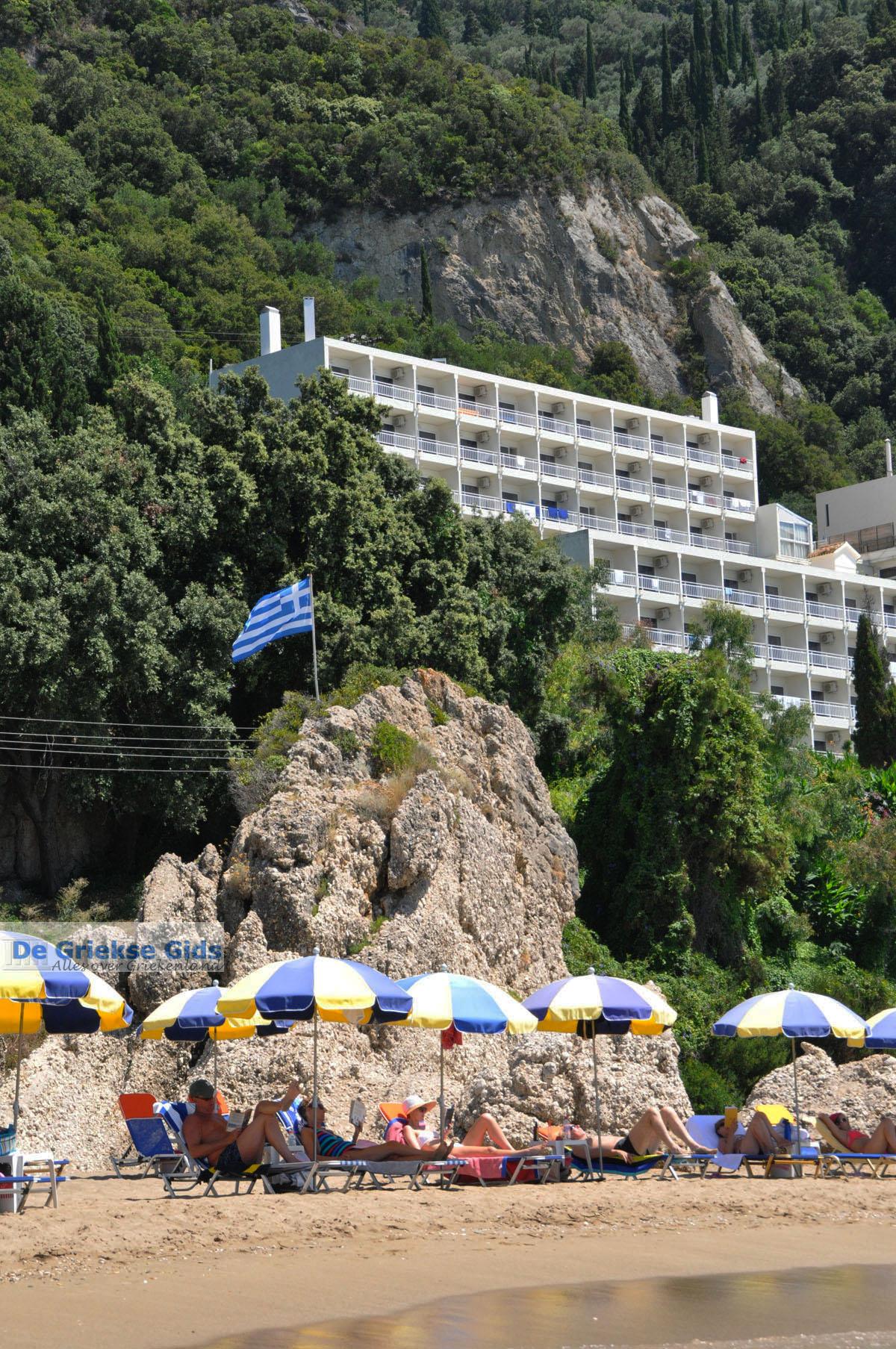 foto Agios Gordis (Gordios)   Corfu   Griekenland 35