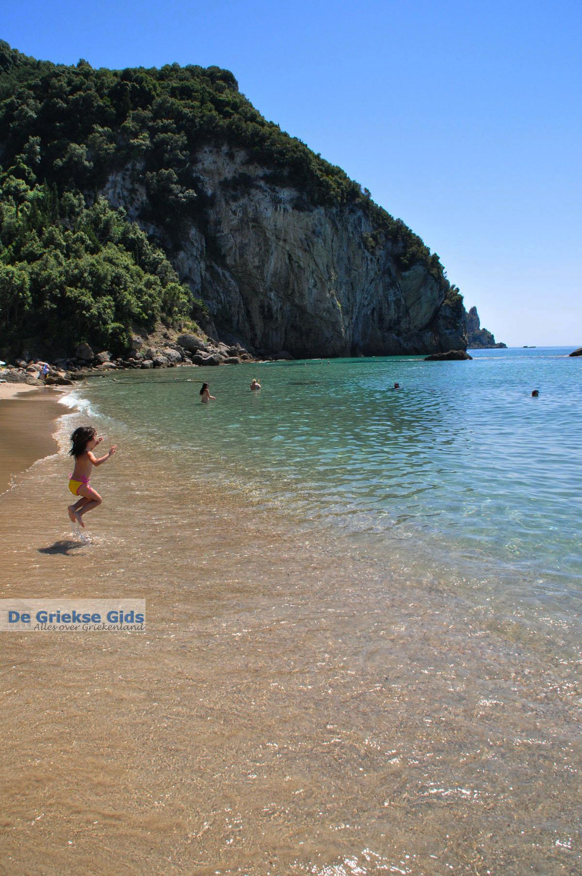 foto Agios Gordis (Gordios) | Corfu | De Griekse Gids - foto 38