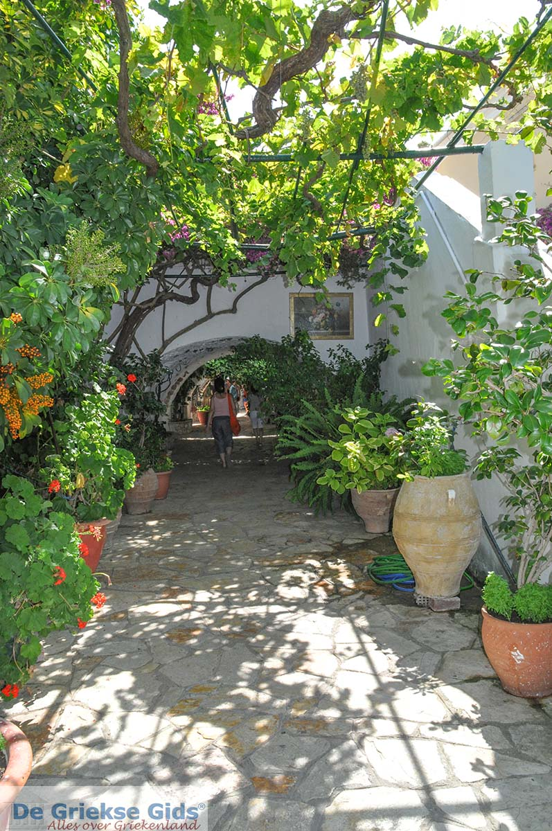 foto Paleokastritsa (Palaiokastritsa)   Corfu   De Griekse Gids - foto 28