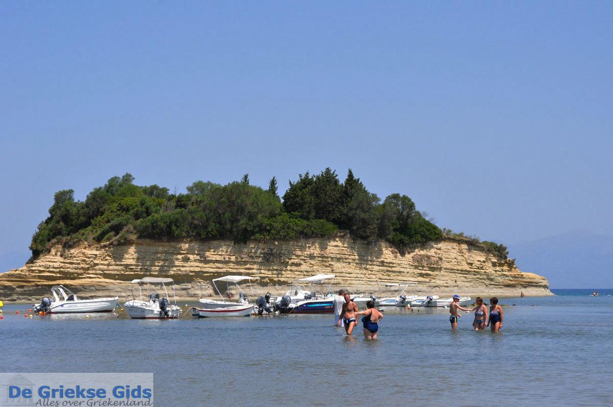 foto Sidari   Corfu   Griekenland 4