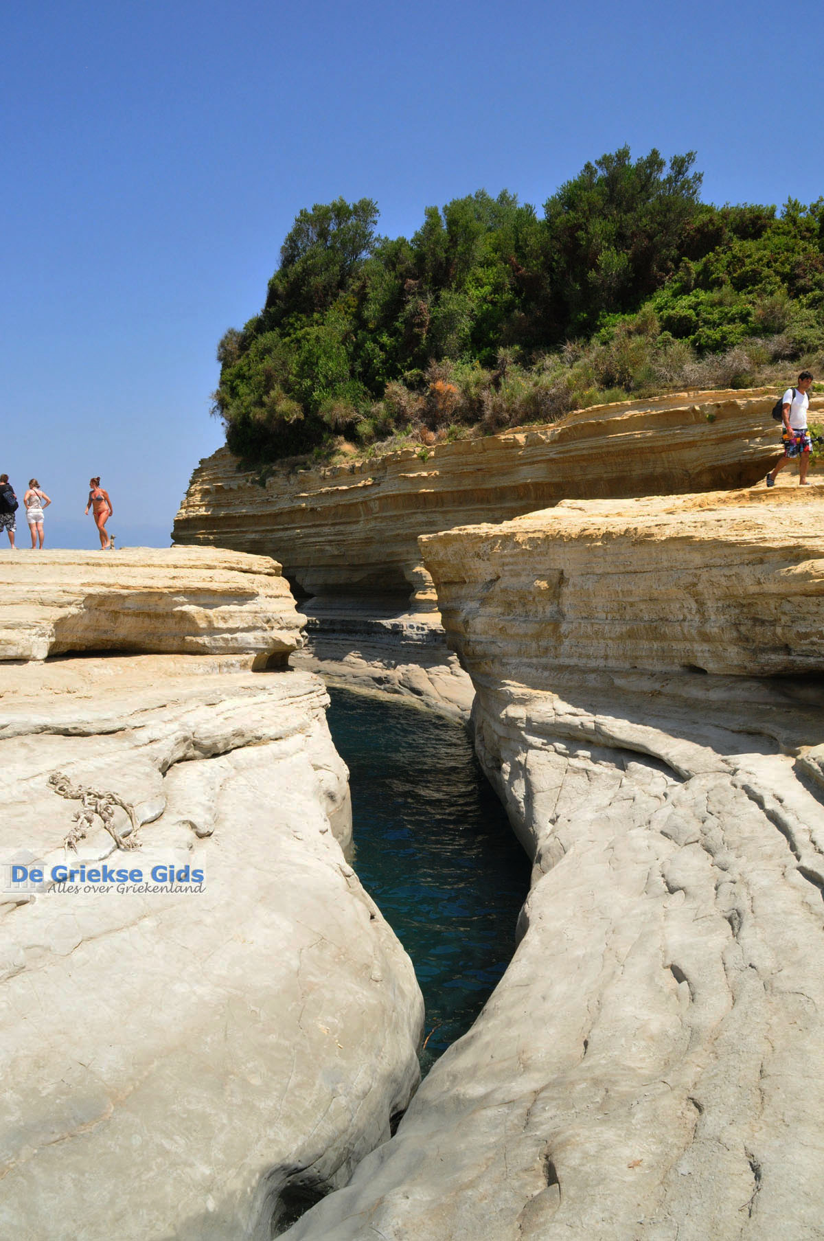 foto Sidari | Corfu | De Griekse Gids - foto 14