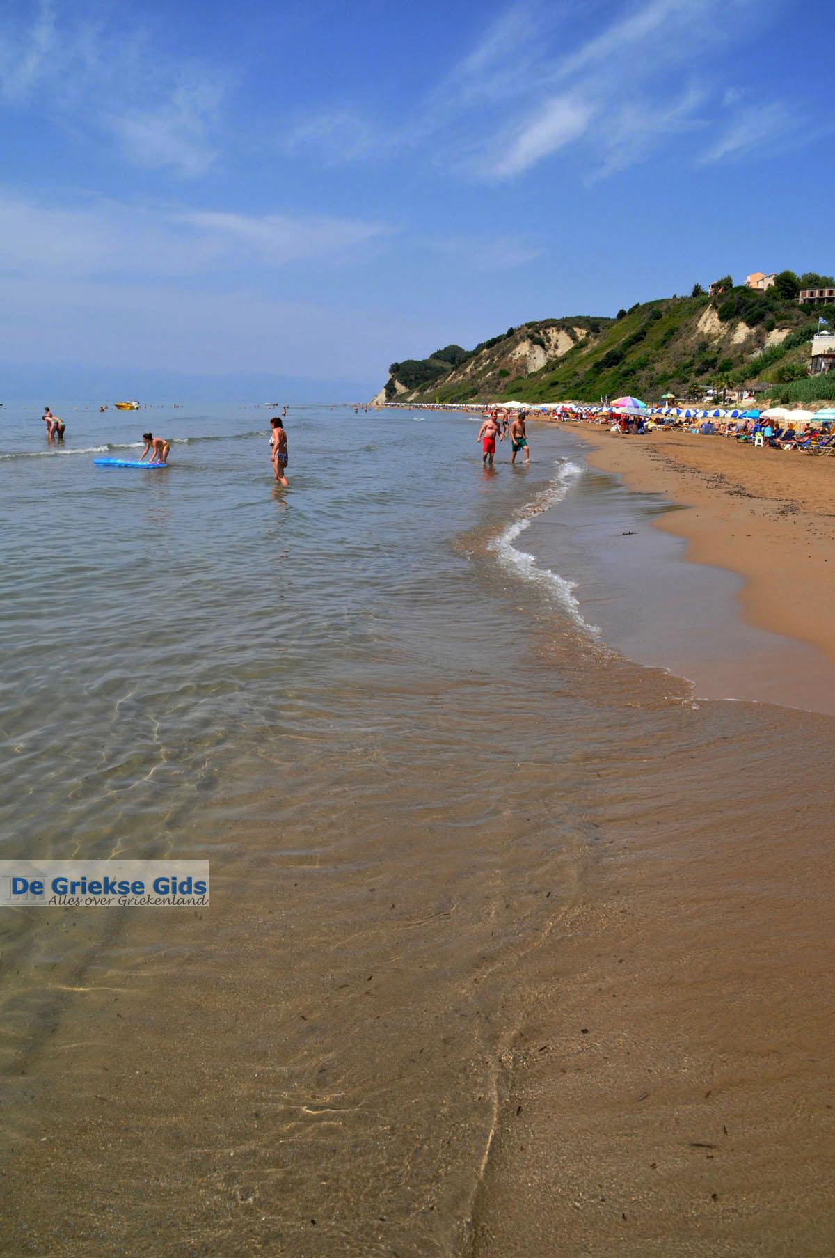foto Agios Stefanos Arilas | Corfu | De Griekse Gids - foto 2