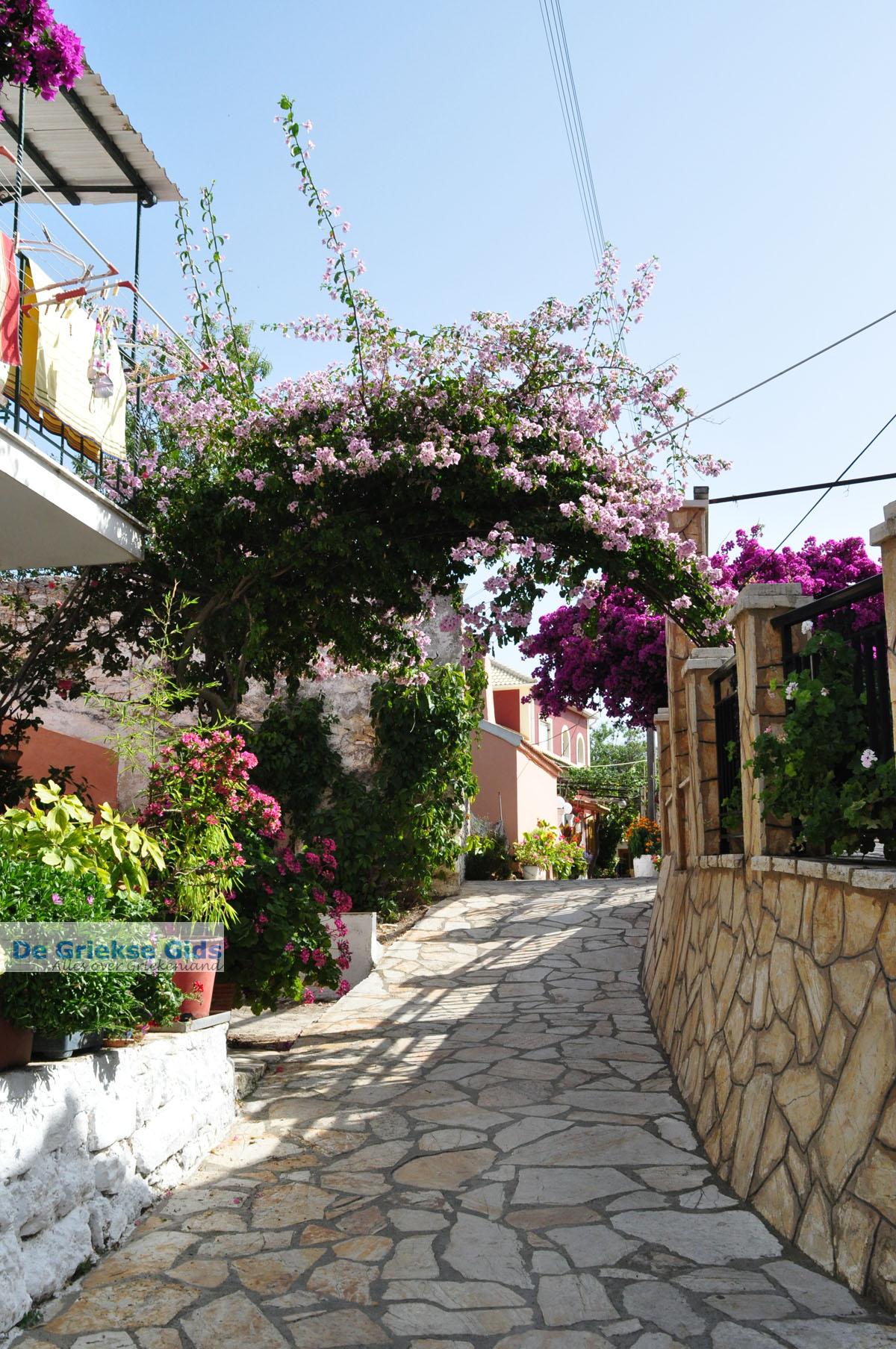 foto Afionas (bij kaap Arilas) | Corfu | De Griekse Gids - foto 7