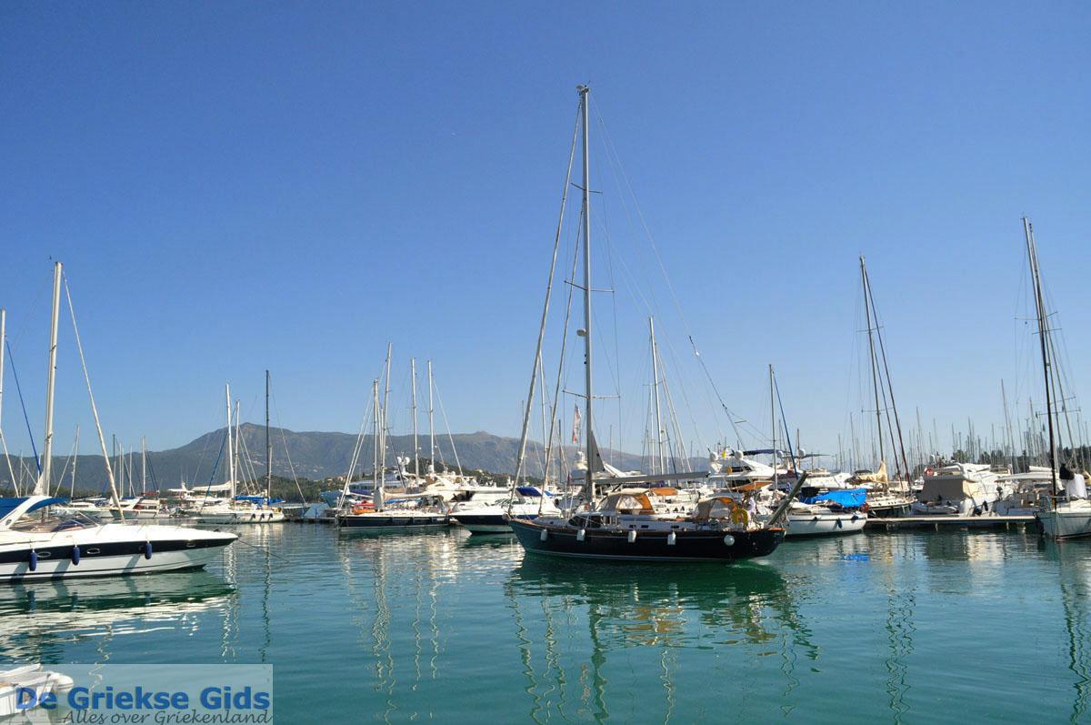 foto Gouvia   Corfu   Griekenland 3