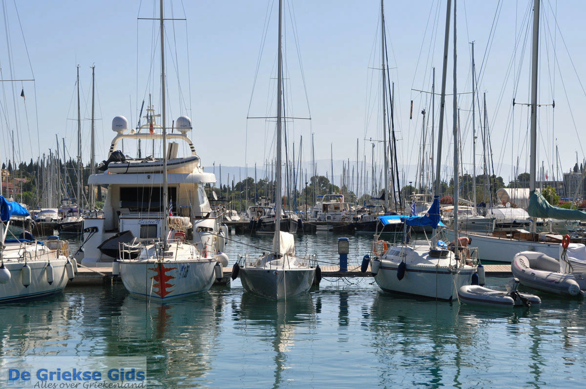 foto Gouvia | Corfu | De Griekse Gids - foto 5