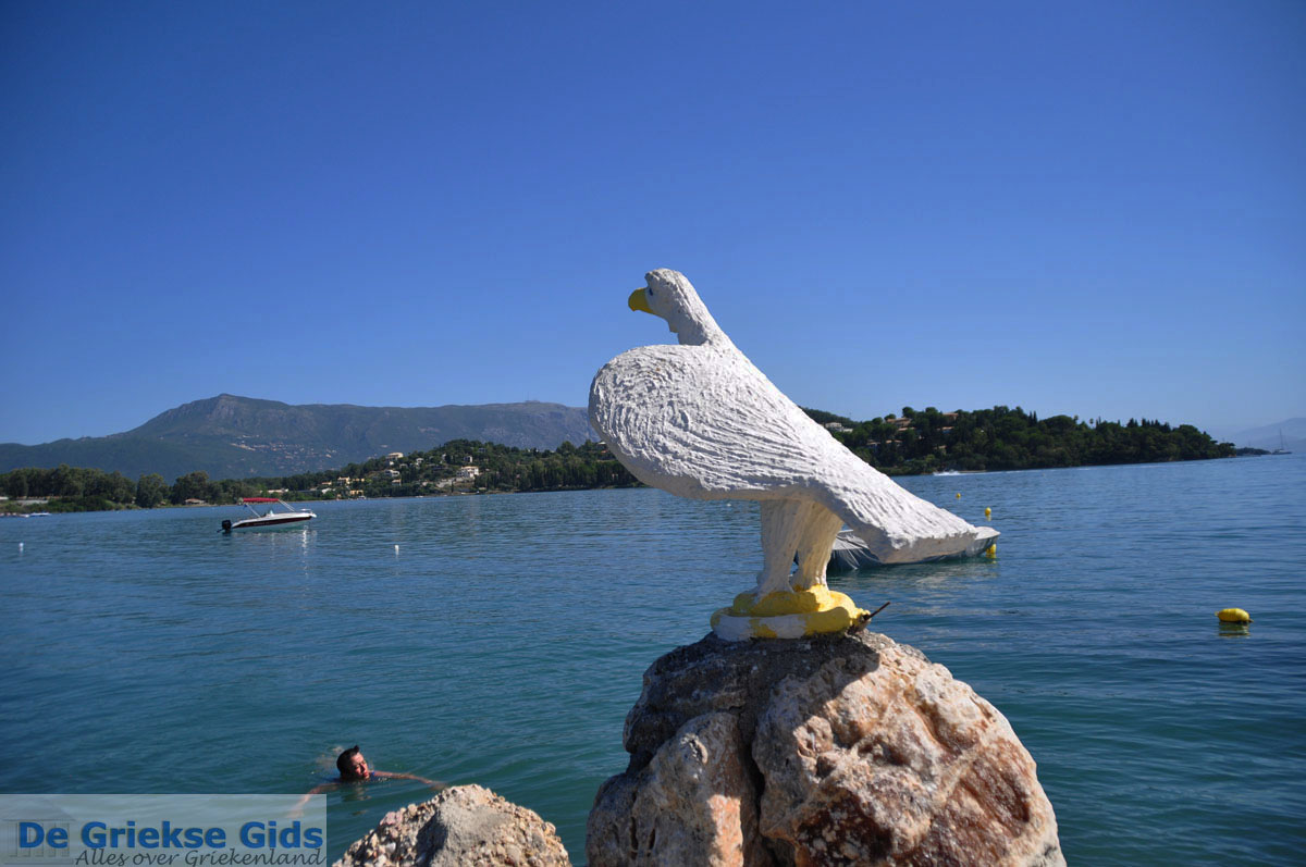 foto Gouvia | Corfu | De Griekse Gids - foto 13