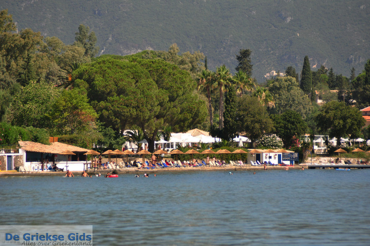 foto Gouvia | Corfu | De Griekse Gids - foto 15