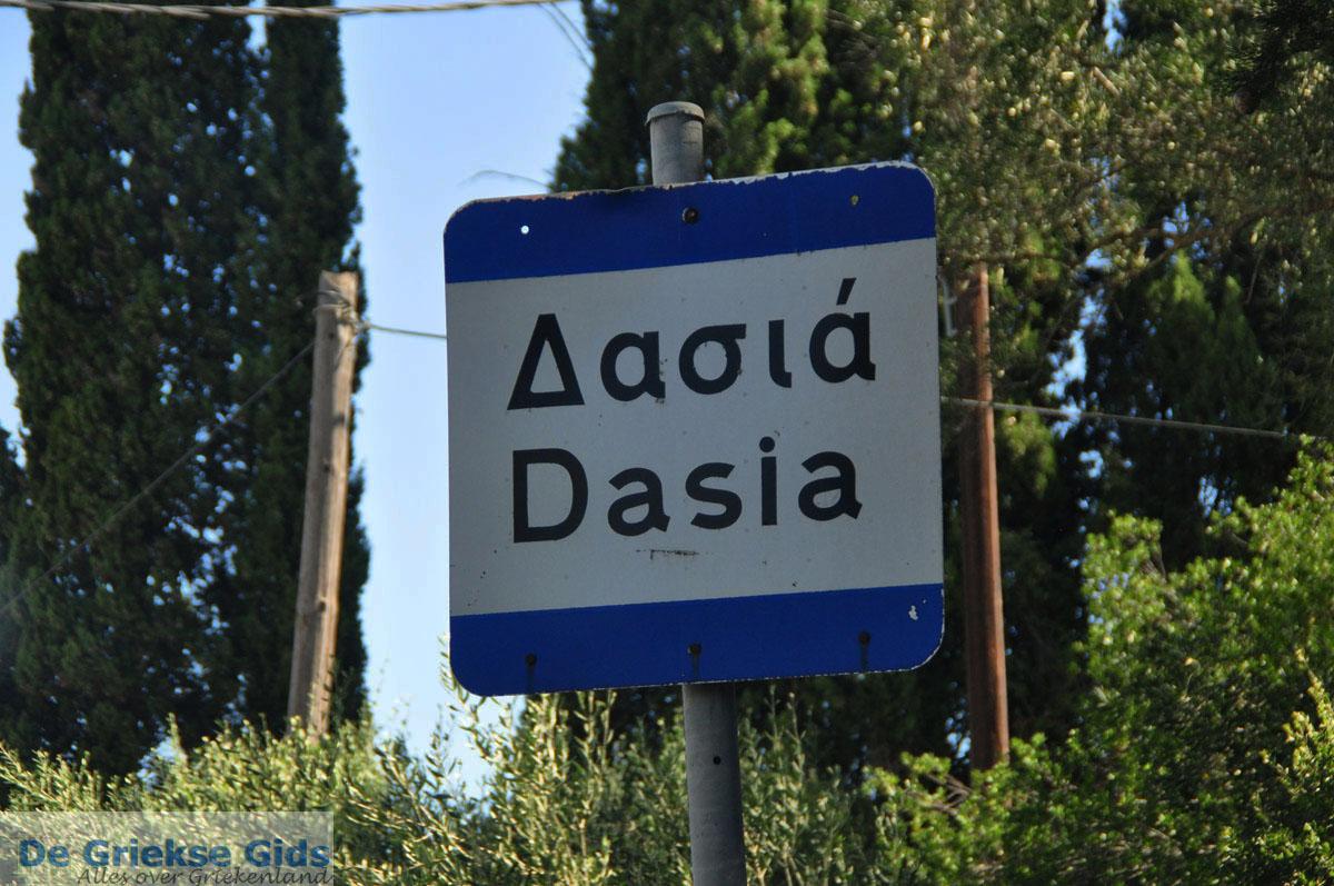 foto Dasia (Dassia)   Corfu   De Griekse Gids - foto 1