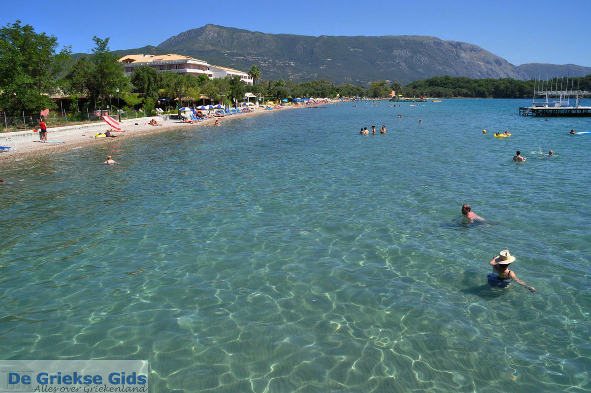 foto Dasia (Dassia) | Corfu | De Griekse Gids - foto 12
