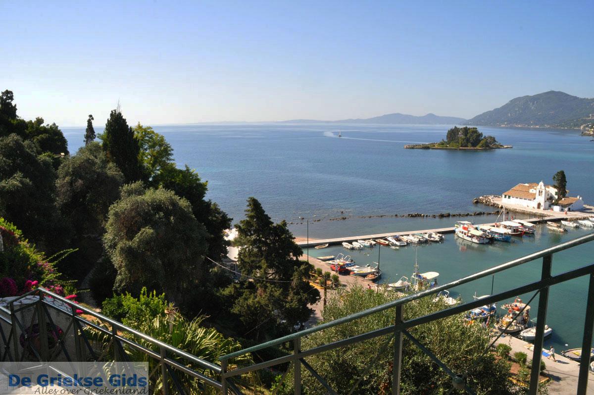 foto Kanoni | Corfu | De Griekse Gids foto 22