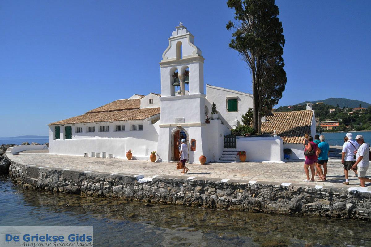 foto Kanoni   Corfu   De Griekse Gids foto 49