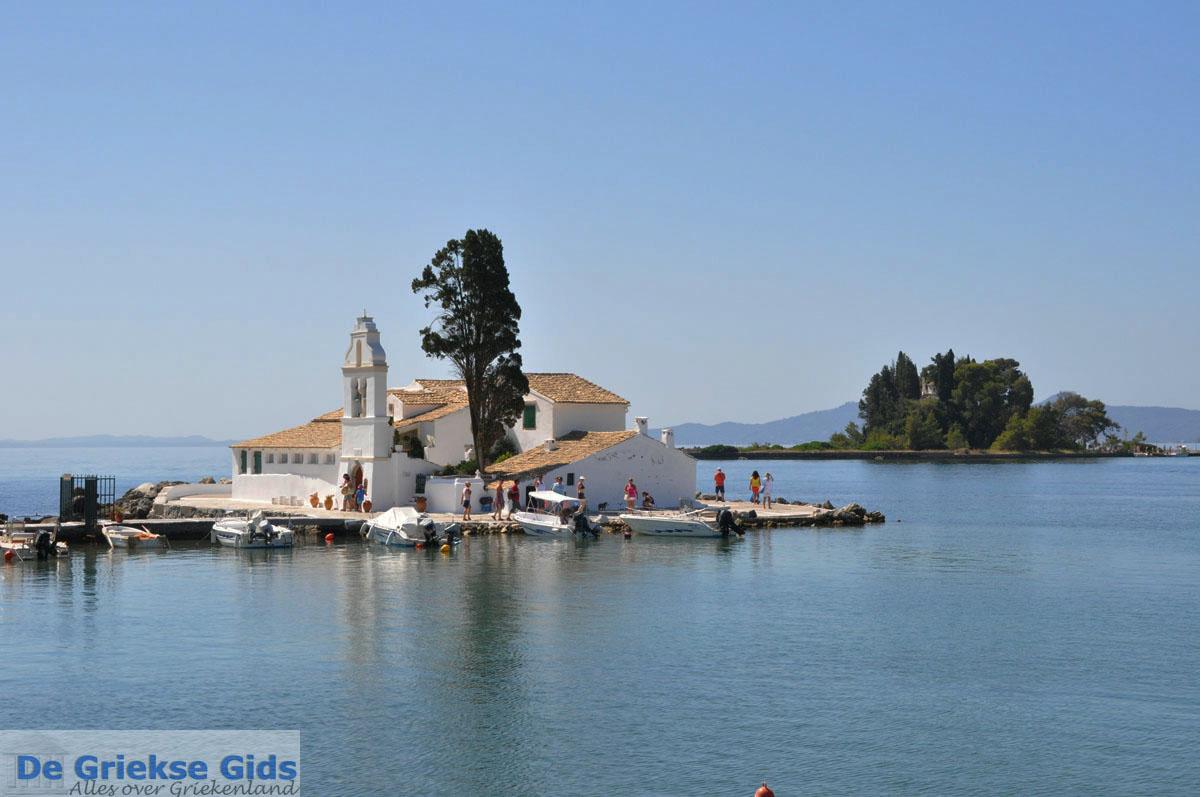 foto Kanoni | Corfu | De Griekse Gids foto 75