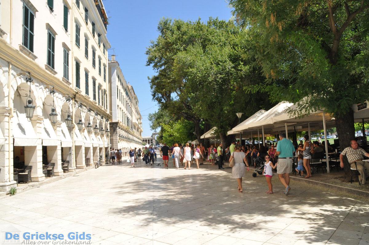 foto Corfu stad | Corfu | Griekenland 11