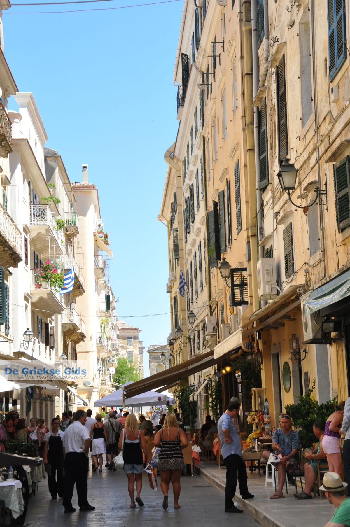foto Corfu stad | Corfu | De Griekse Gids - foto 21