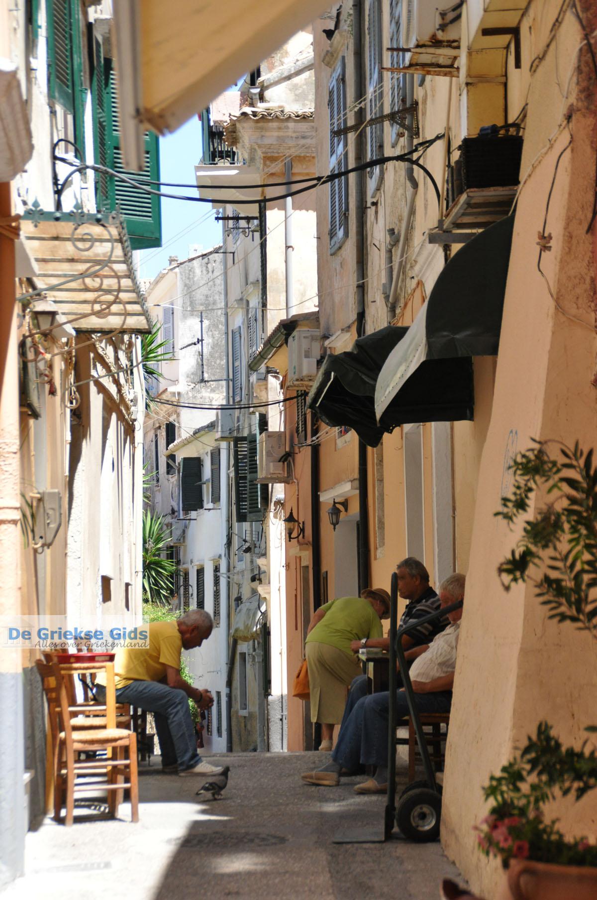 foto Corfu stad | Corfu | De Griekse Gids - foto 45