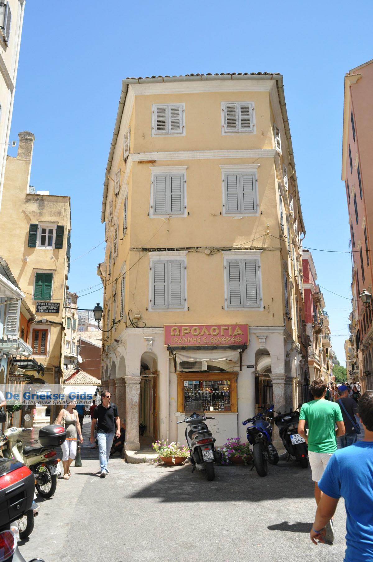 foto Corfu stad | Corfu | De Griekse Gids - foto 67