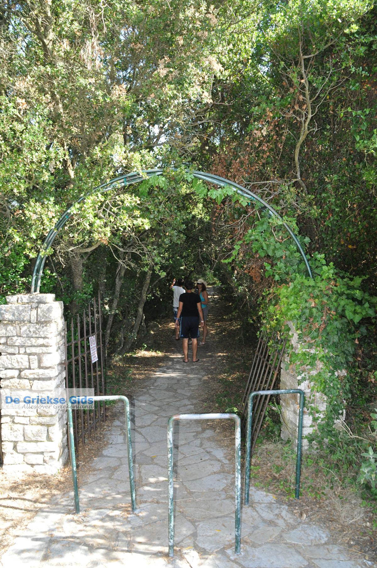 foto Pelekas Keizers' troon | Corfu | Griekenland 1
