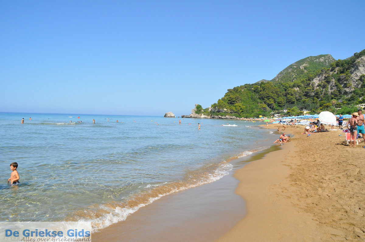 foto Glyfada (Glifada) | Corfu | Griekenland 2
