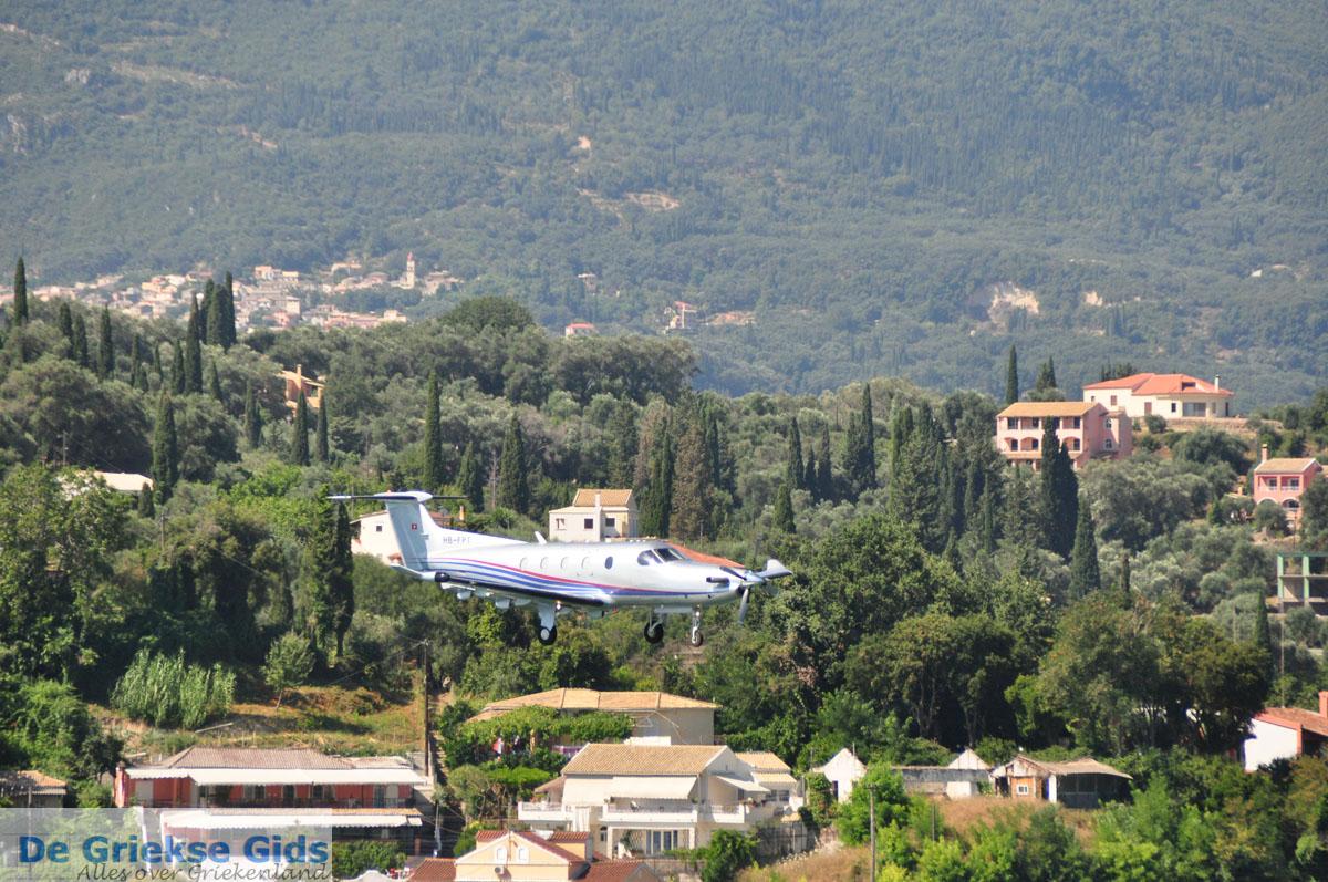 foto Kanoni | Corfu | Griekenland 98