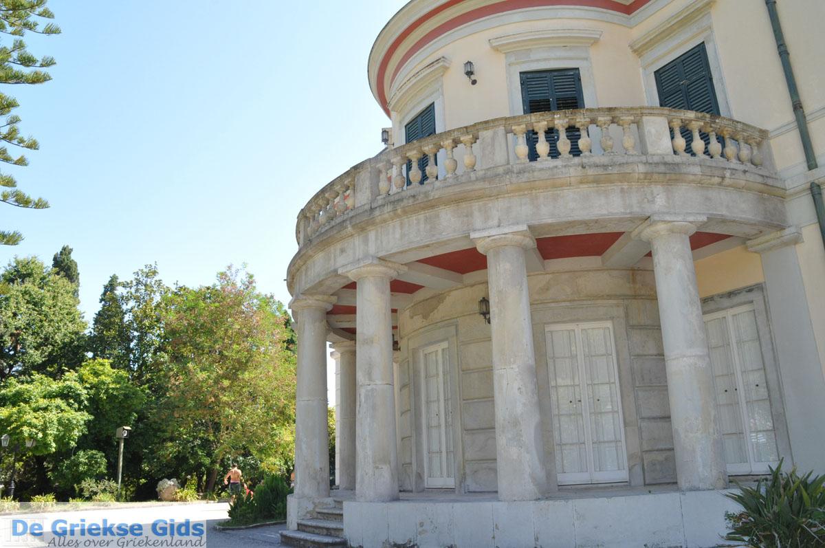 foto Mon Repos Paleis | Corfu | De Griekse Gids - foto 18