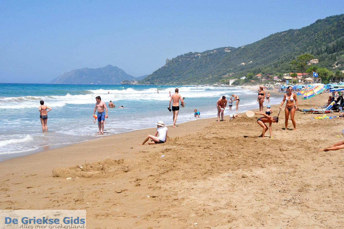 foto Agios Gordis (Gordios)   Corfu   De Griekse Gids - foto 51