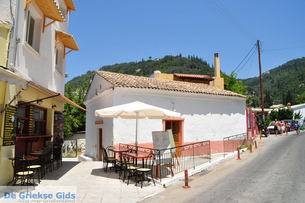 foto Agios Gordis (Gordios)   Corfu   Griekenland 66