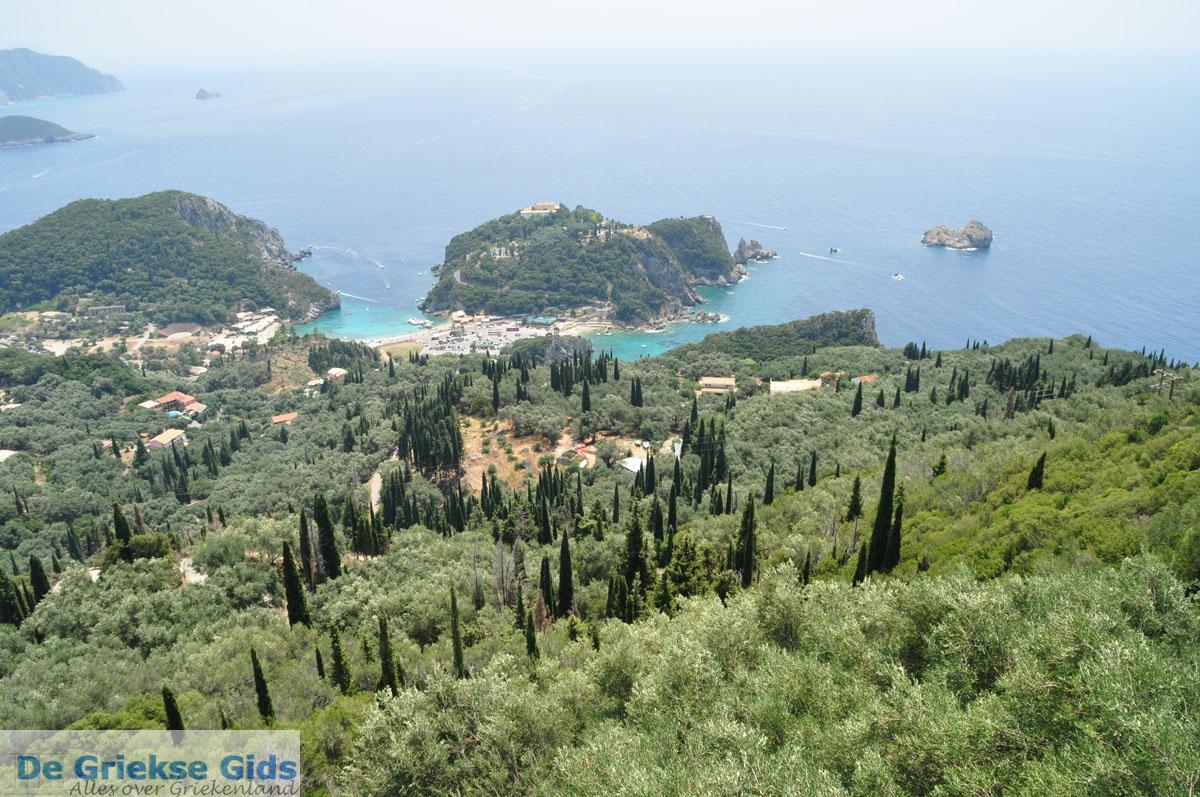 foto Paleokastritsa (Palaiokastritsa) | Corfu | De Griekse Gids - foto 63
