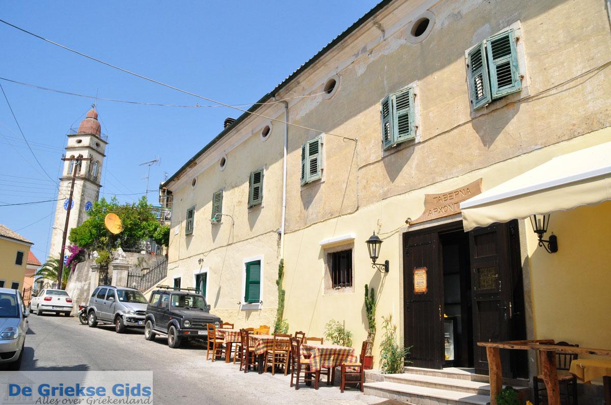 foto Sinarades | Corfu | Griekenland 10
