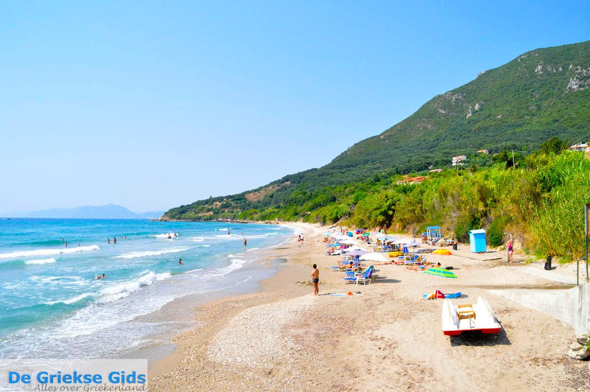 foto Paramonas | Corfu | Griekenland 1