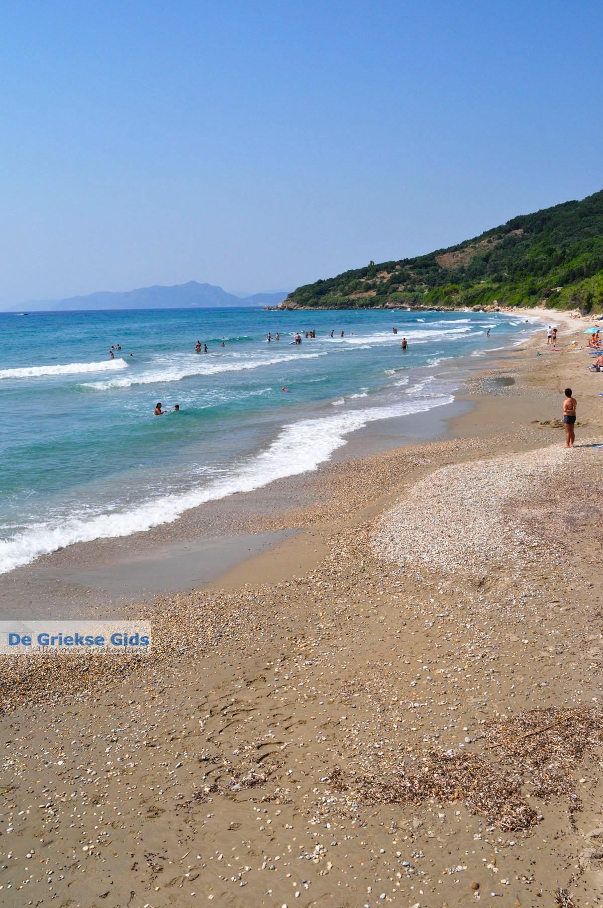 foto Paramonas | Corfu | Griekenland 3