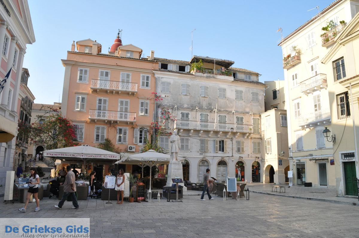 foto Corfu stad | Corfu | Griekenland 135