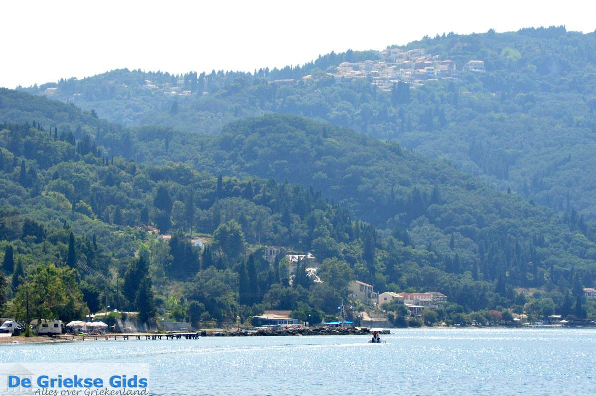 foto Boukaris en Chlomos | Corfu | Griekenland 2