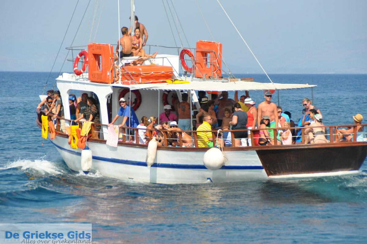 foto Boottrip Corfu   De Griekse Gids - foto 8