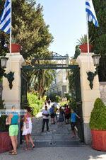 Achillion | Gastouri Corfu | De Griekse Gids - foto 1 - Foto van De Griekse Gids