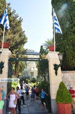 Achillion   Gastouri Corfu   De Griekse Gids - foto 2 - Foto van De Griekse Gids
