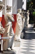 Achillion | Gastouri Corfu | De Griekse Gids - foto 14 - Foto van De Griekse Gids