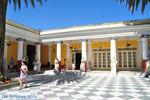 Achillion | Gastouri Corfu | De Griekse Gids - foto 17 - Foto van De Griekse Gids