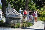 Achillion | Gastouri Corfu | De Griekse Gids - foto 24 - Foto van De Griekse Gids