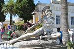 Achillion | Gastouri Corfu | De Griekse Gids - foto 26 - Foto van De Griekse Gids
