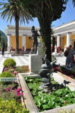 Achillion | Gastouri Corfu | De Griekse Gids - foto 40 - Foto van De Griekse Gids
