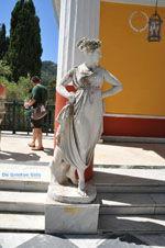 Achillion | Gastouri Corfu | De Griekse Gids - foto 41 - Foto van De Griekse Gids