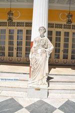 Achillion | Gastouri Corfu | De Griekse Gids - foto 47 - Foto van De Griekse Gids